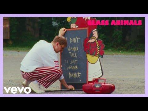 I Don't Wanna Talk (I Just Wanna Dance)