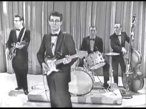 Buddy Holly And The Crickets - That'll Be The Day