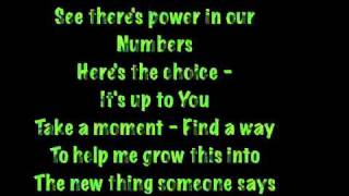 Christian Beadles ft. MarsRaps - Yes I Can (Lyrics)