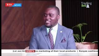 Focus on Managing Director, Centum Capital-Fred Murimi | Trading Bell | Part 1