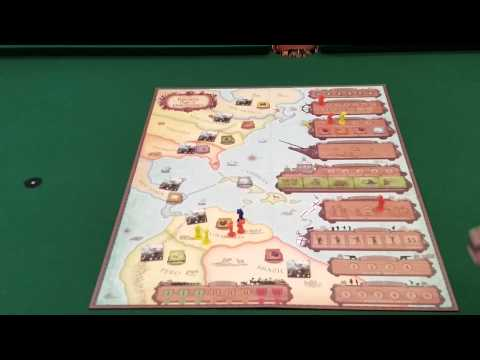 The Game Explainer - Glenn Drover's Empires: Age of Discovery