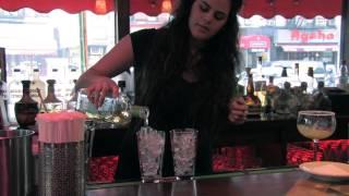 Arriba Arriba Restaurant - NYC