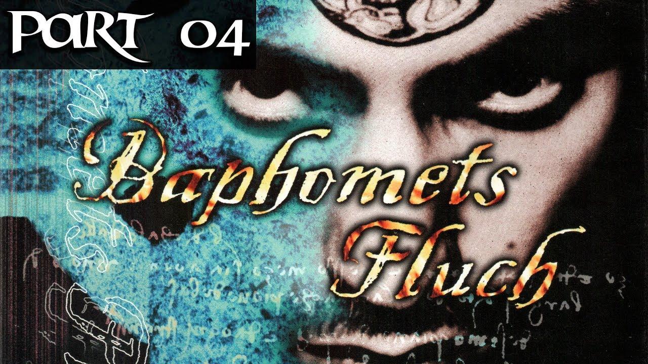 Baphomets Fluch (Original) – Part 4: Marib im Herbst …