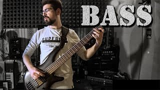 Worlds Ignited – The Dark | Bass Playthrough