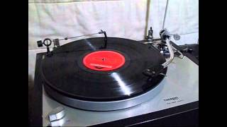 John Mayall The Laws Must Change - Thorens TD 160 Super