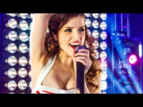 PITCH PERFECT 3 All Songs + Movie Clips (2017)