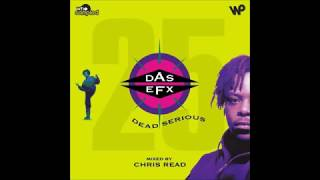 Das EFX - Dead Serious - 25th Anniversary Mixtape