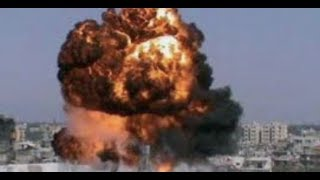 """Prophecy:  """"Damascus Countdown"""" Israeli And Iran On The Brink"""