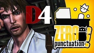 D4: Dark Dreams Don't Die (Zero Punctuation)