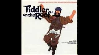Fiddler on the Roof Original Film Soundtrack: Tradition