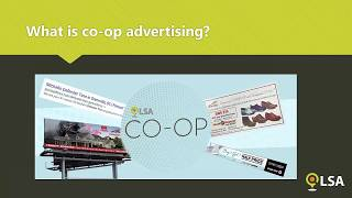 Co-op Advertising 101: Common Terms, Processes & Sales Techniques