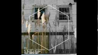 The Cinematic Orchestra - To Build A Home (Tale Cooper Edit)