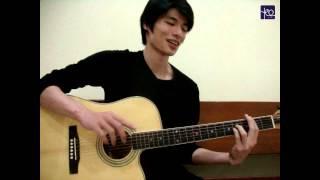 Gambar cover Akustik Gitar - Belajar Lagu (Diary Depresiku - Last Child)