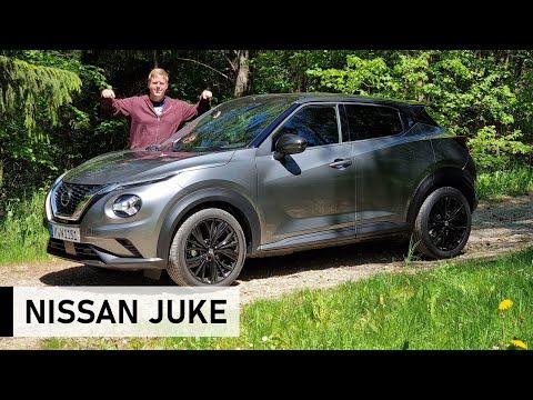 Nissan Juke Enigma: Stark limitierte Edition - Review, Fahrbericht, Test