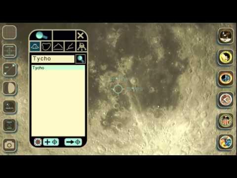 Video of Moon Globe 3D