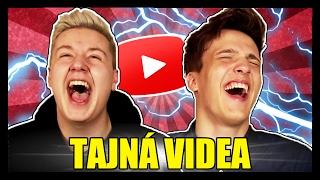 REAKCE NA TAJNÁ VIDEA w/Vadak | Martin