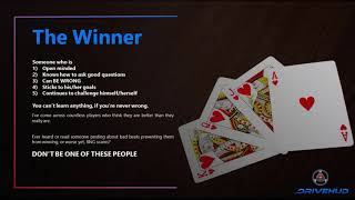 How to really make money playing poker – Part 1 of 3.
