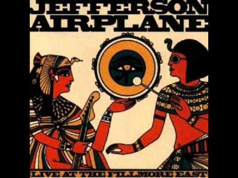 Jefferson Airplane - Thing