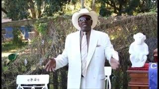 "Bishop BullWinkle  Interview ""Hell 2 Da Naw Naw"" Talks Truth About Travon Martin"