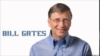Билл Гейтс: Правила жизни