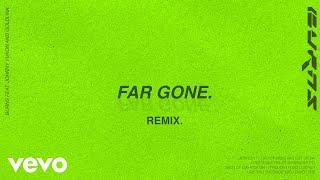 BURNS - Far Gone (Audio) ft. Johnny Yukon, GoldLink