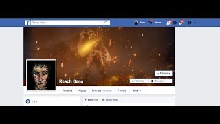Tutorial How To Create Facebook Cover Video Step By Step