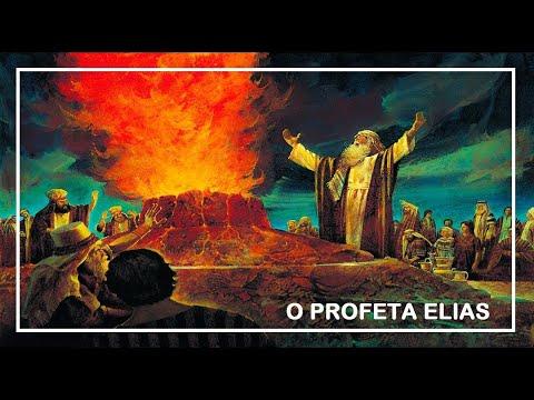 """O Profeta Elias  Grande Homem de Deus. """"O prophet Elias great Deus homem."""""""