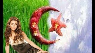 تحميل اغاني نوال الزغبي في اغنيتها الجزائرية بلادي توحشت بلادي MP3
