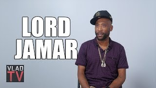 "Lord Jamar on R. Kelly's ""Cult"": Is That Any Different from Hugh Hefner?"