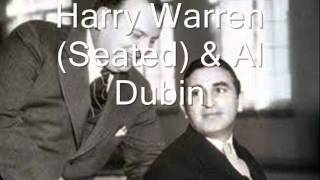 Frank Sinatra: Lulu's Back In Town 1945 (Radio)