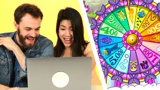 Adults Login To NeoPets For The First Time In 15 Years
