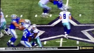 Dallas Cowboys Finish The Fight video part 4