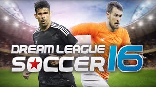 Picture of a game: Dream League Soccer