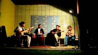 Video Eichler Acoustic Duet - Birdland