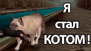 Я стал КОТОМ ! ( Ultimate Cat Simulator )