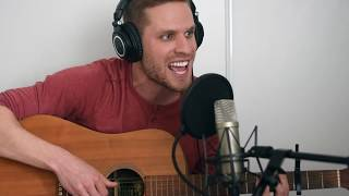 Quinn XCII   Sad Still Acoustic Cover Live Music Video