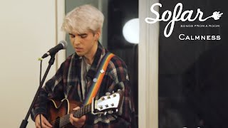 Calmness - Falling Out Of Love | Sofar Lisbon