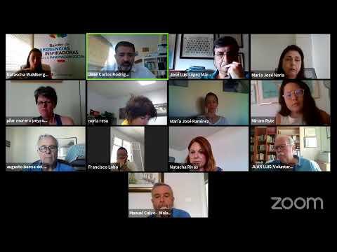 Hábitat Colaborativo: Balcón de Experiencias Inspiradoras para la Innovación Social
