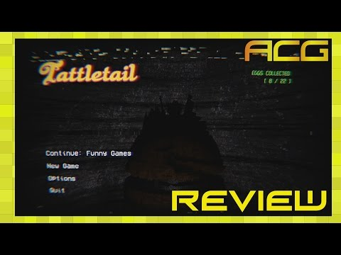 "TattleTail Review ""Buy, Wait for Sale, Rent, Never Touch?"" - YouTube video thumbnail"