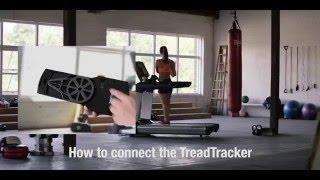 Treadtracker Bluetooth Treadmill Speed Sensor