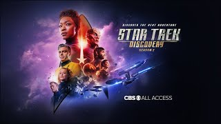 VIDEO: STAR TREK: DISCOVERY – S2 Off. Trailer