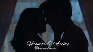 Veronica & Archie - A thousand years