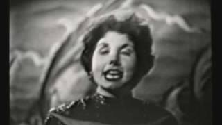 """Dreamboat"" (1955) by Alma Cogan"