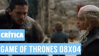 Vídeo: o que achamos do quarto episódio de 'Game of Thrones'?