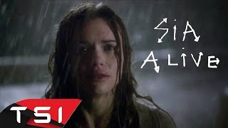 Sia - Alive ( Teen Wolf ) Part 1