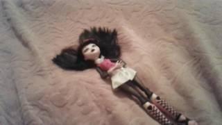 ,1 серия 1 сезон играем в куклы  (milana )