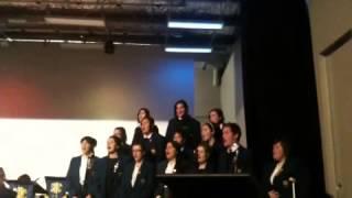 St Monica Choir   Lisa Pham