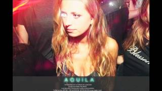 AQUILA - Spot yourself in this video of photos from 2012 to win...