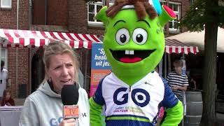 Open GO-dag Waalwijk groot succes