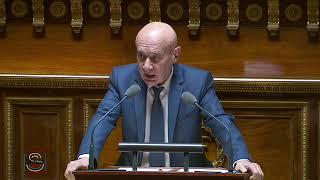 Claude MALHURET : PJL Accord avec l'Autriche sur Réadmission des personnes en situation irrégulière